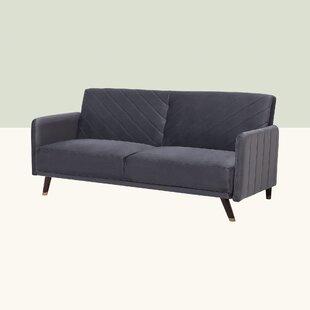 Devon 3 Seater Sofa Bed By Hykkon