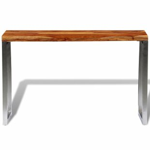 Germania Console Table By Borough Wharf