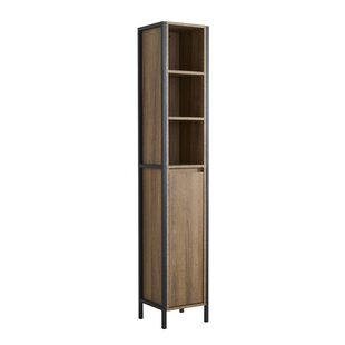 Arbane 30cm X 168cm Free Standing Cabinet By Ebern Designs