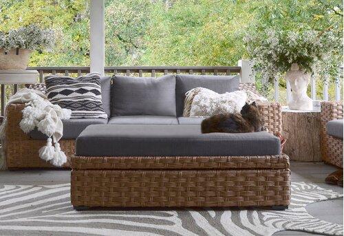 Patio Furniture Eclectic Room Design Ideas Joss Main