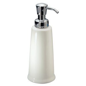 Ceramic Kitchen, Bath Soap & Lotion Dispenser