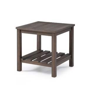 Buy luxury Crabill End Table By Red Barrel Studio