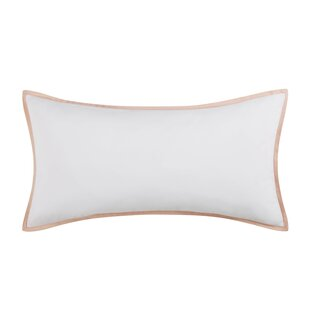 Lyon Decorative Cotton Lumbar Pillow