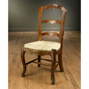 Evelyn Solid Wood Dining Chair AA Importing