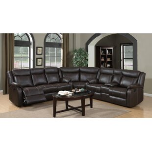 Red Barrel Studio Doty Reclining Sectional