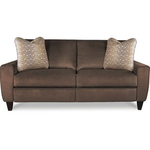 Edie Reclining Sofa by La-..