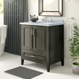 Schulenburg 30 inch  Single Bathroom Vanity Set
