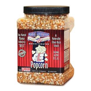 4 Oz.Premium Popcorn