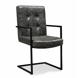 Venezia Armchair by Wrought Studio