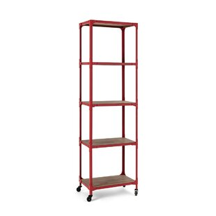Jean Etagere Bookcase by Williston Forge