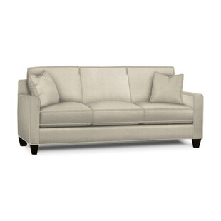 Klaussner Furniture Gardner Sofa