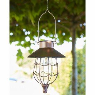 Gorsuch 4 Light Outdoor Hanging Lantern Image