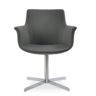 Compare Bottega 4-Star Chair by sohoConcept Reviews (2019) & Buyer's Guide