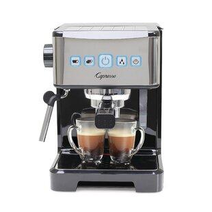 Ultima Pro Espresso Maker by Capresso Top Reviews