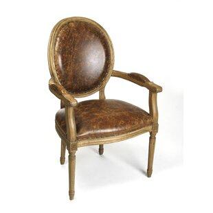 Arvidson Armchair by One Allium Way