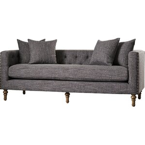 Dietame Chesterfield Sofa by Lark Manor