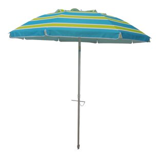 Heininger Holdings LLC 7' Beach Umbrella
