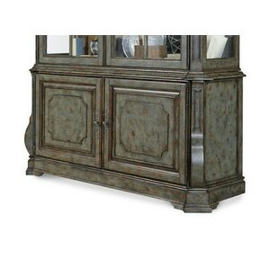 China Cabinet Base by Astoria Grand