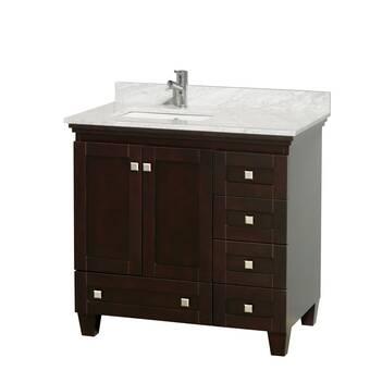 Darby Home Co Vivaan 55 Single Bathroom Vanity Set Reviews Wayfair