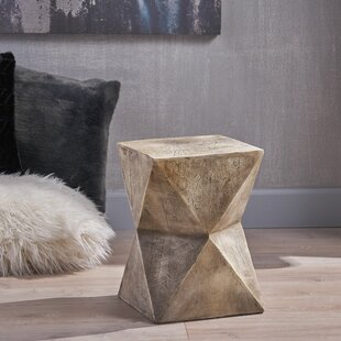 Grunewald End Table