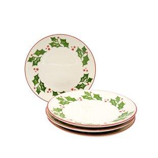 Dinner Plate (Set of 4)