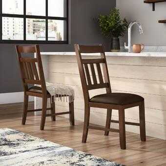 Brownstone Furniture Tulum Upholstered Dining Chair Wayfair