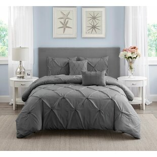 Affonso 5 Piece Comforter Set
