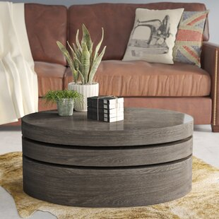 Budget DuBois Coffee Table by Williston Forge Reviews (2019) & Buyer's Guide