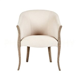 Aidan Gray High Point Barrel Chair
