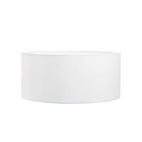 40 cm Lampenschirm Desiree aus Seide Zipcode Design Farbe: Weiß   Lampen > Lampenschirme und Füsse   Zipcode Design