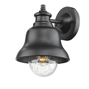 Shopping for Sadie Outdoor Sconce By Breakwater Bay