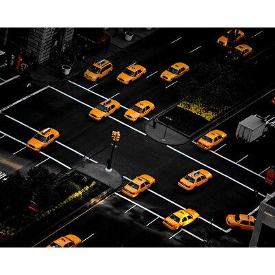 Transportation Park Ave By Jordan Carlyle Photographic Print Carlyle Fine Art