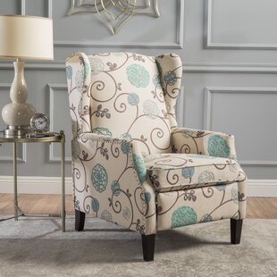 Find Oona Manual Recliner by Andover Mills Reviews (2019) & Buyer's Guide