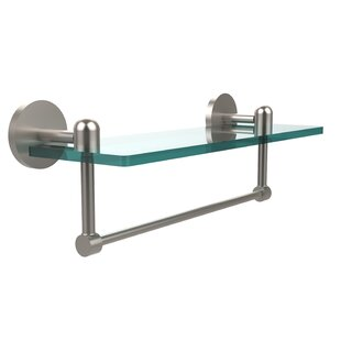 Allied Brass Tango Wall Shelf
