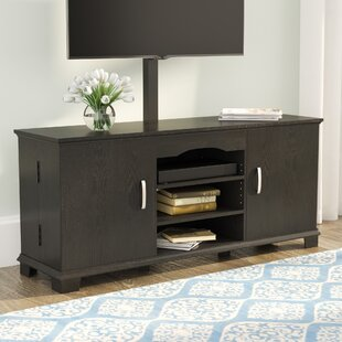 Compare Skelton TV Stand for TVs up to 65 by Red Barrel Studio Reviews (2019) & Buyer's Guide
