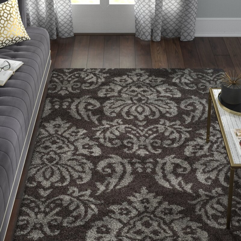 Blending Mid Century Modern Design This Area Rug Brings Hollywood Glam To Your Floors With Its Triangle Trellis Motif Made In Turkey Is