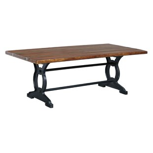 Gracie Oaks Teesha Dining Table