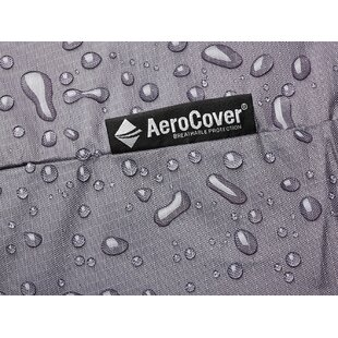 Aero Rectangular Cushion Cover By Symple Stuff