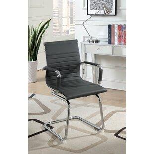 Orren Ellis Wellow Office Chair