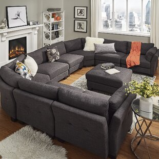 Beau U Shaped Sectionals Youu0027ll Love | Wayfair