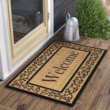 Large Outdoor Door Mats You Ll Love In