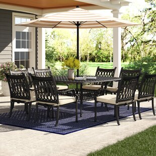 Farmhouse Rustic Outdoor Dining Sets Birch Lane