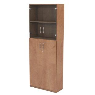 Fergerson 4 Door Storage Cabinet By Brayden Studio