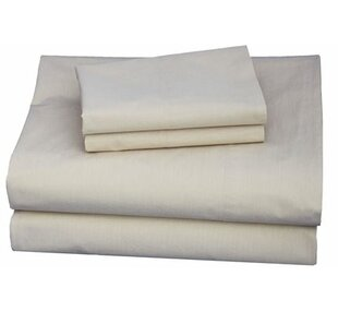 Thread Experiment 300 Thread Count Cotton Sheet Set