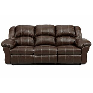 Bargain Kishmar Reclining Sofa by Red Barrel Studio Reviews (2019) & Buyer's Guide