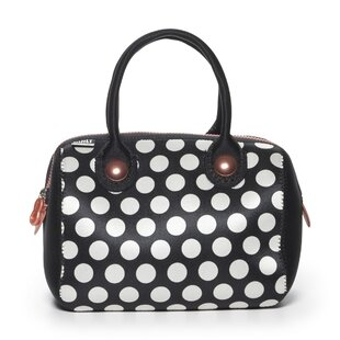 Big Dot Lunch Bag
