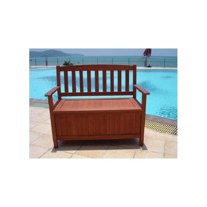 Magnificent Wooden Storage Bench Inzonedesignstudio Interior Chair Design Inzonedesignstudiocom