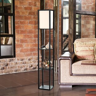 End table floor lamp combo wayfair save aloadofball