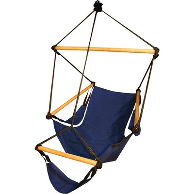 Crowell Polyester Chair Hammock by Beachcrest Home Great Reviews