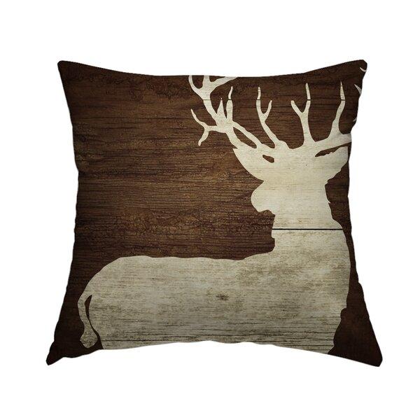 Cabin Throw Pillows Wayfair